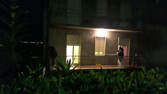 Perugia, spara e uccide il vicino poi si consegna alla polizia