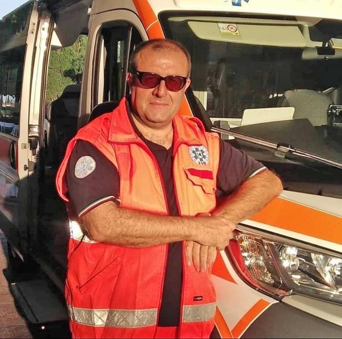 Covid 19, morto a Pesaro autista-soccorritore: è il quinto del 118
