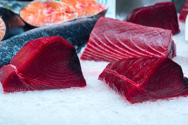 Pesca: blitz nel Palermitano, sequestrati 2600 chili di tonno rosso