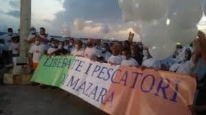 Pescherecci  di Mazara sequestrati, Anci: azione dei Comuni per la liberazione