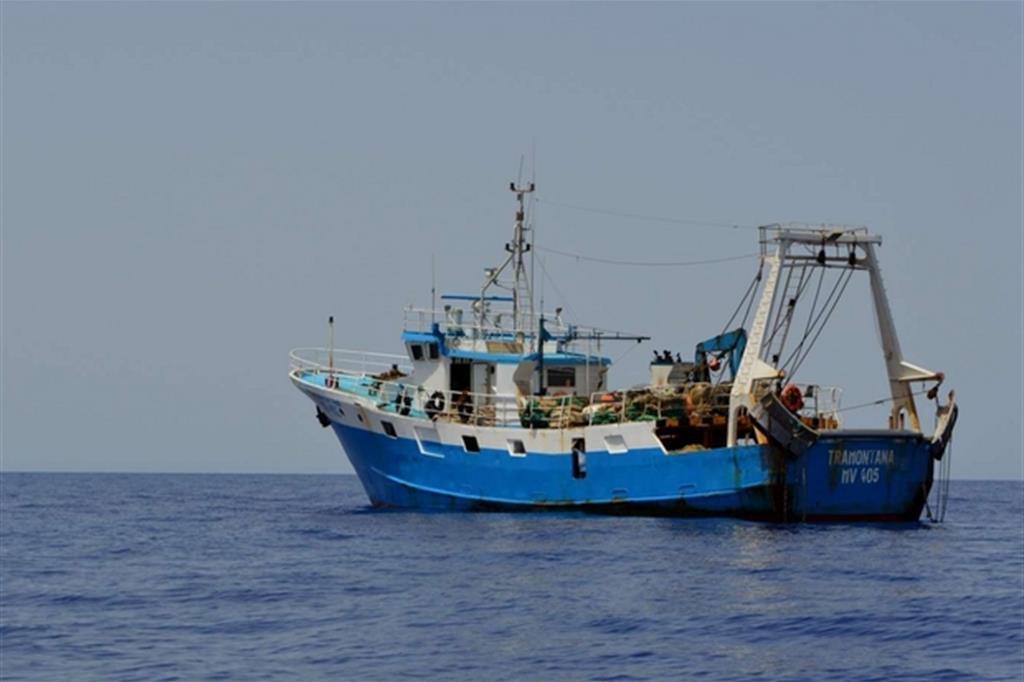 Pesca in sicurezza nel Canale di Sicilia, i sindacati avviano una raccolta firme