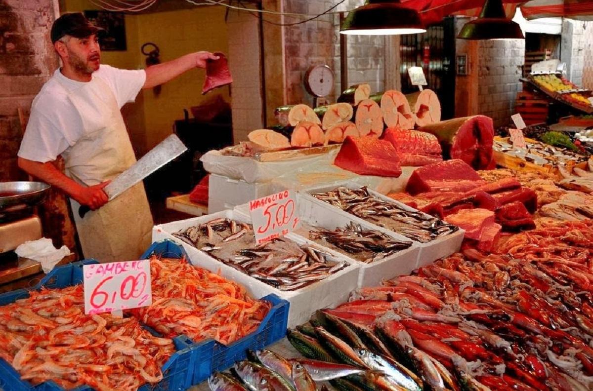 Mercato ittico di Siracusa, in arrivo 3,3 milioni per la riqualificazione