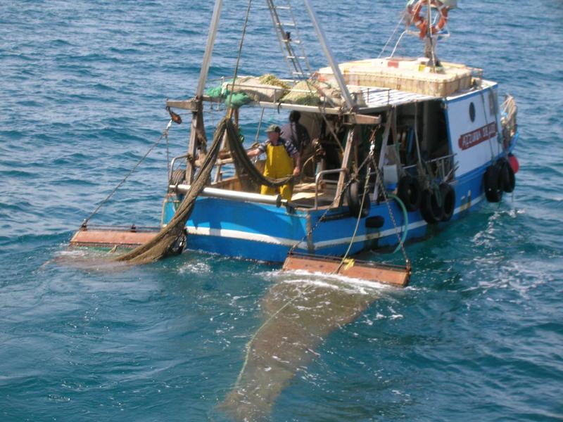 Motopesca siracusano  sotto sequestro a Malta