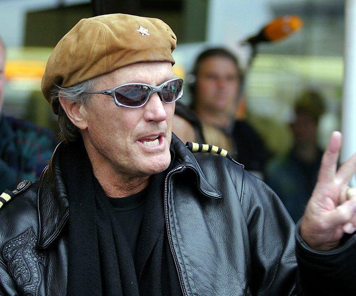 E' morto a Los Angeles l'attore Peter Fonda: con 'Easy Rider' segnò una generazione