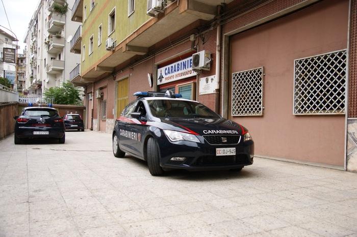 Petilia Policastro, tenta di corrompere carabiniere:ambulante arrestato