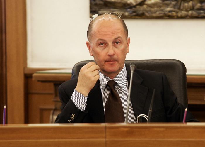 Si è insediato il nuovo Procuratore generale di Reggio Calabria