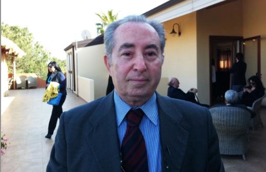 Catania, è morto l'ex presidente dell'Ordine dei giornalisti Mario Petrina