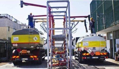 Il boom dell'export in Sicilia trainato da prodotti petroliferi e mobili