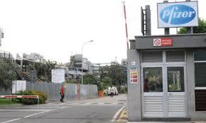 Morto dipendente Pfizer a Catania, i sindacati: stop alla fabbrica