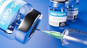 Vaccino, arrivati 330 mila dosi della Pfzier: sono il 29% in meno