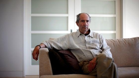 Usa: muore Philip Roth, leggenda della letteratura americana