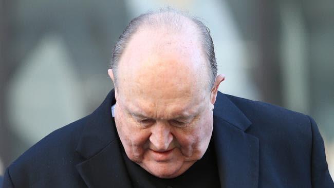 Australia: arcivescovo Wilson colpevole, coprì gli abusi sessuali