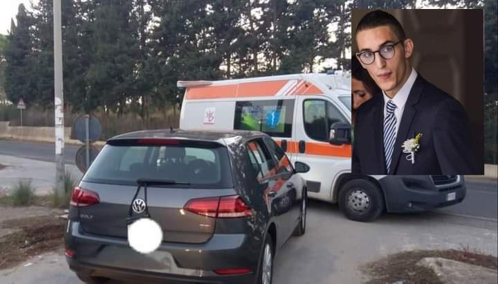 Pachino, colto da malore mentre prova un'auto: morto 25enne di Noto
