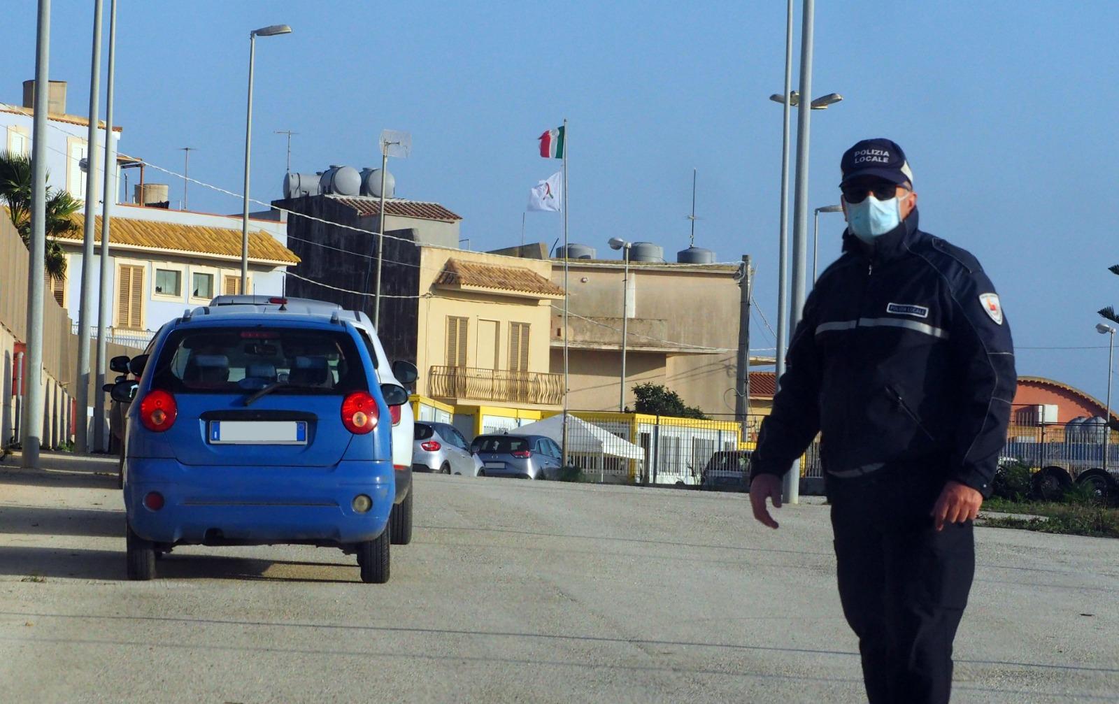 Cinque nuove zone rosse in Sicilia, c'è pure Portopalo di Capo Passero