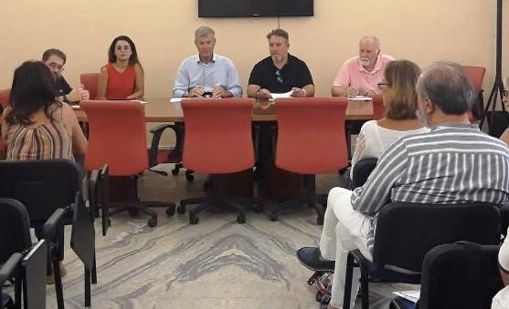 Modica, distretto socio sanitario: seconda conferenza di servizio per piano di zona