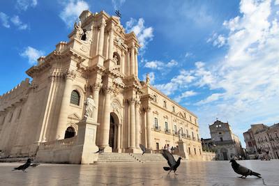 Boom di turisti a Siracusa per Pasqua, soddisfatto Italia