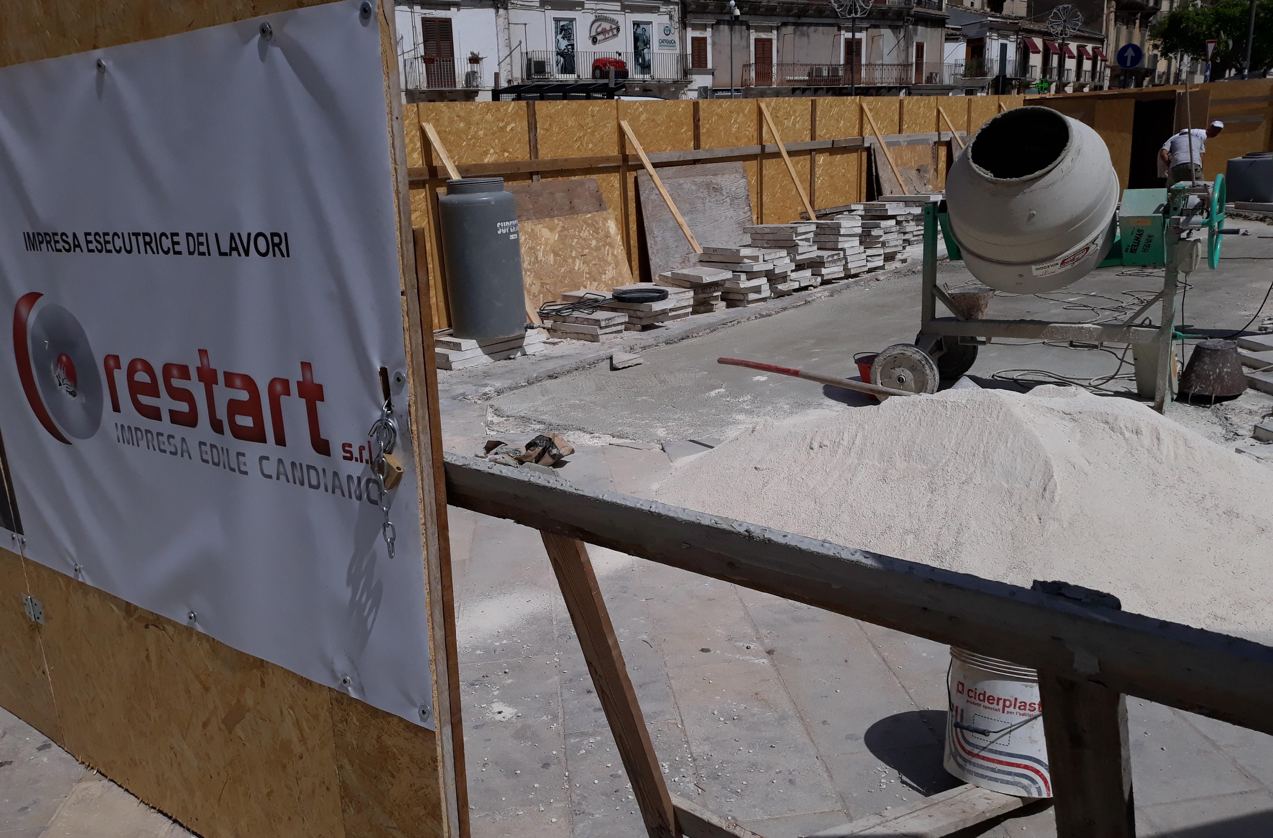 Modica, rifugio antiaereo di Piazza Matteotti: i dubbi del Partito Democratico