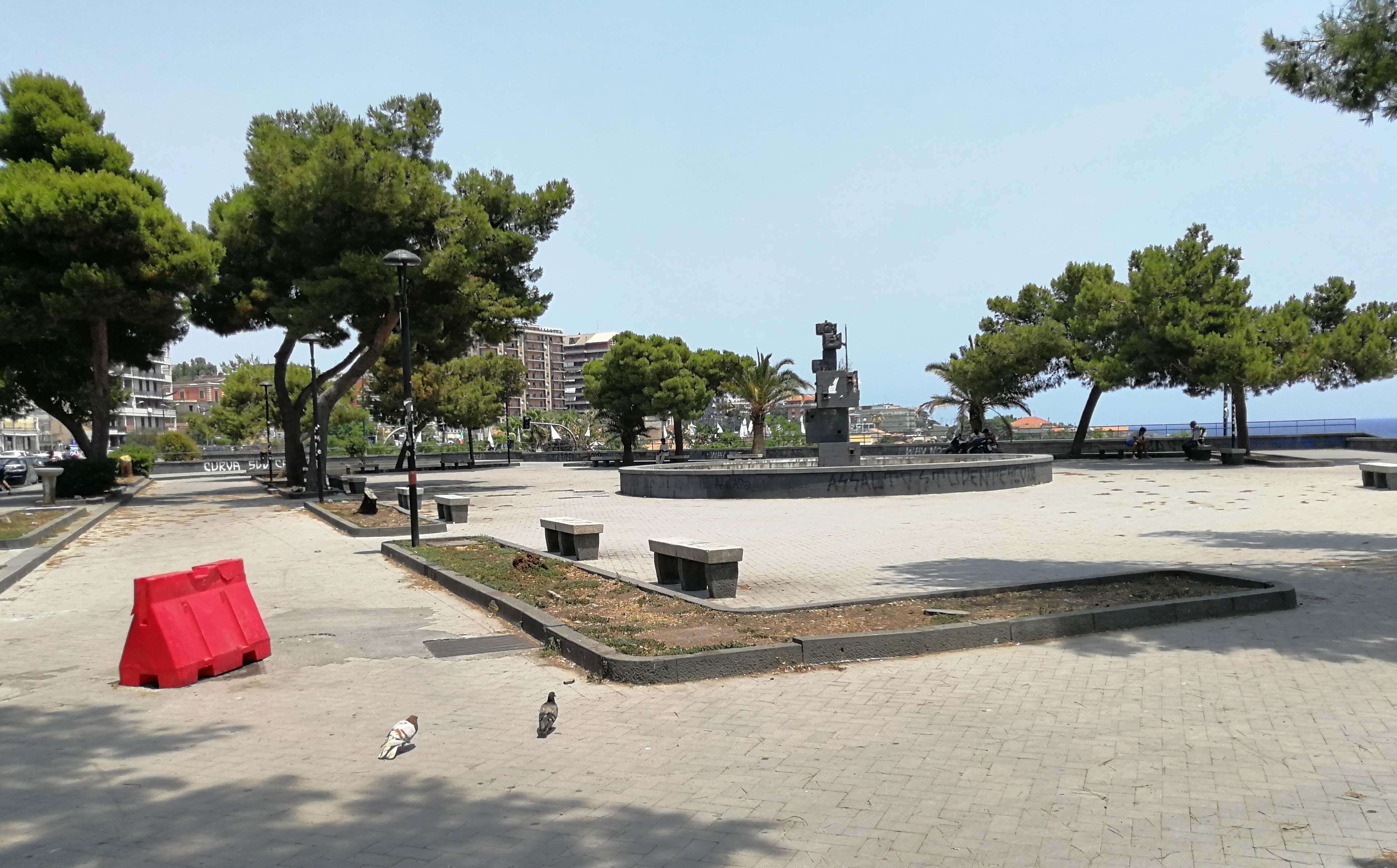 Catania, Parisi: pubblico e privato per recuperare piazza Europa