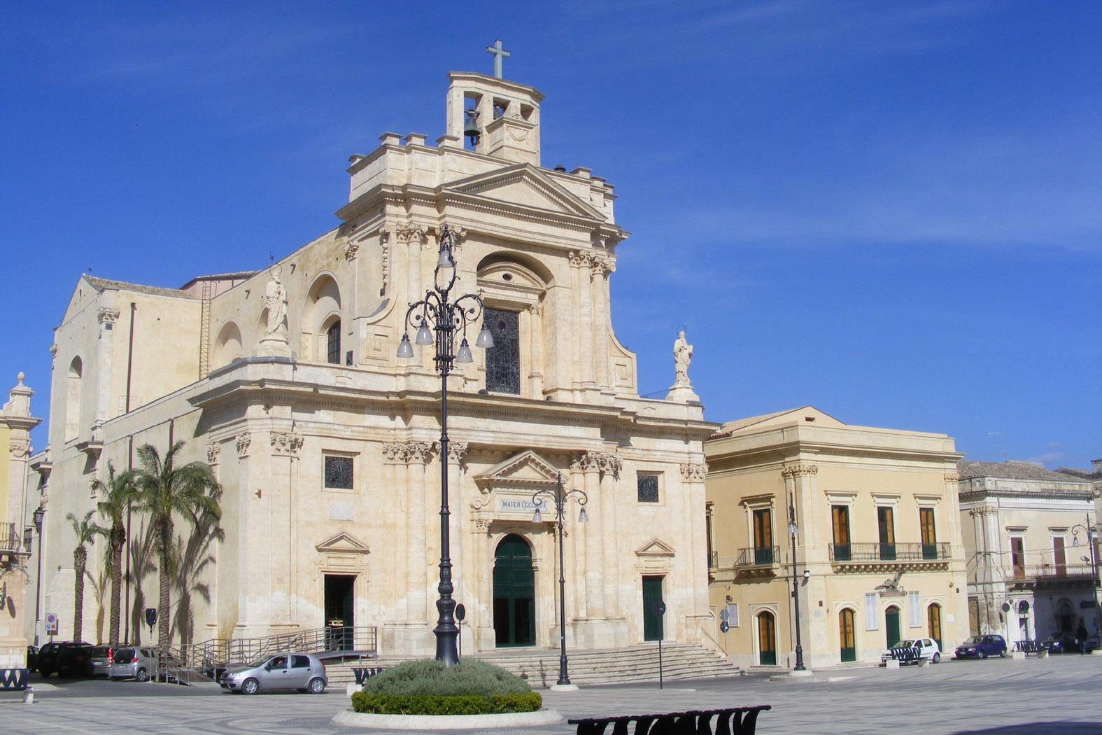 Rosolini, martedi 28 si riunisce il consiglio comunale