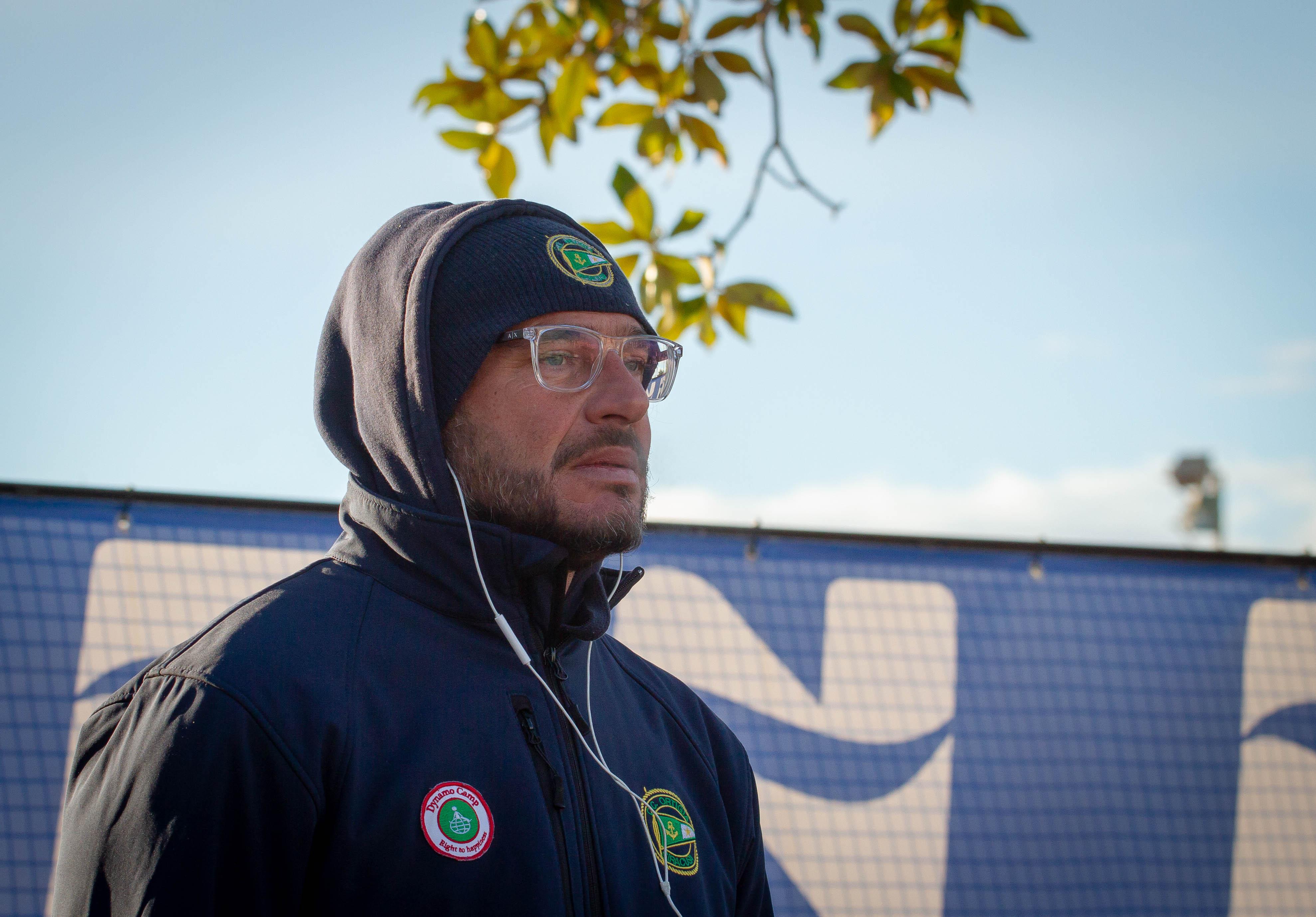 Pallanuoto, Lazio - Ortigia sul filo dell'equilibrio: biancoverdi sconfitti