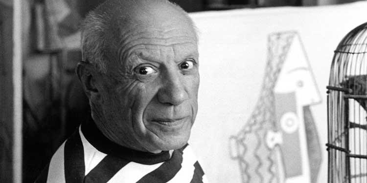 """""""Picasso è Noto"""", mostra al Convitto delle Arti: martedì inaugurazione"""