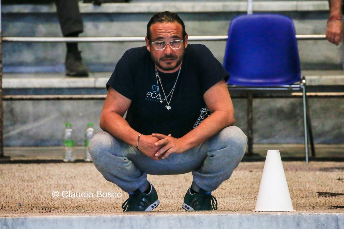 Pallanuoto,  si avvicina il derby Ortigia - Nuoto Catania: Piccardo vuole vincere