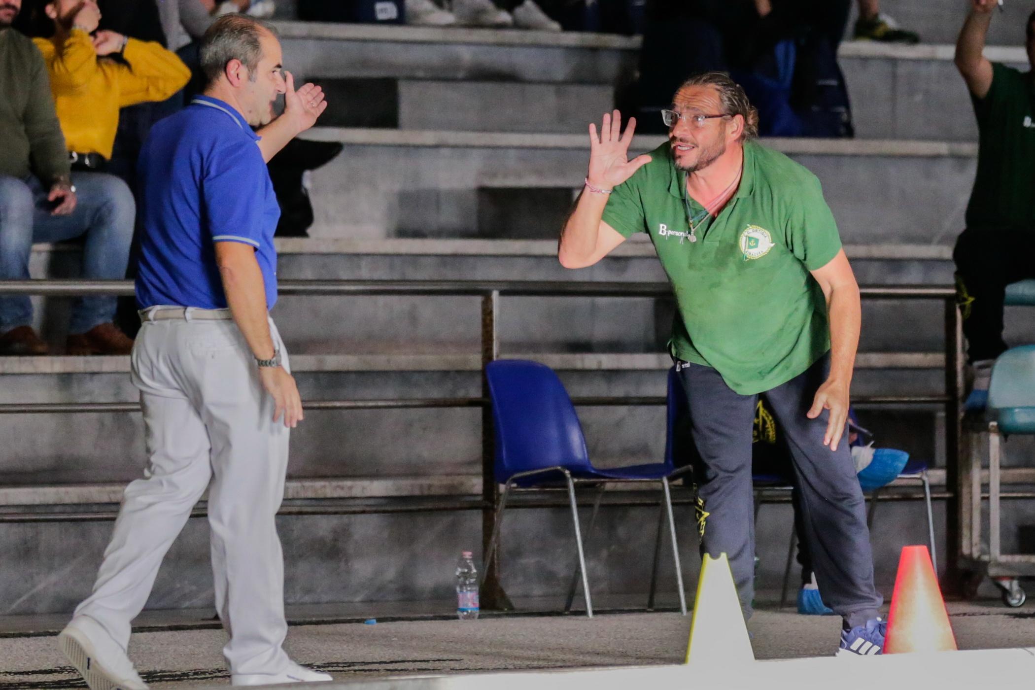 Pallanuoto, l'Ortigia si allena in Grecia in attesa del big match contro il Recco