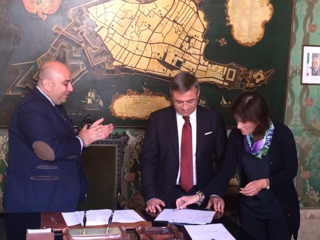 L'avvocato Piccione nuovo assessore al Comune di Siracusa