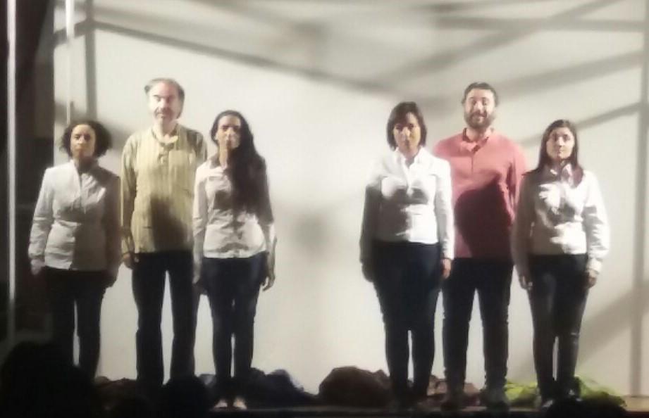 Modica, giornata contro la violenza sulle donne: studenti a teatro
