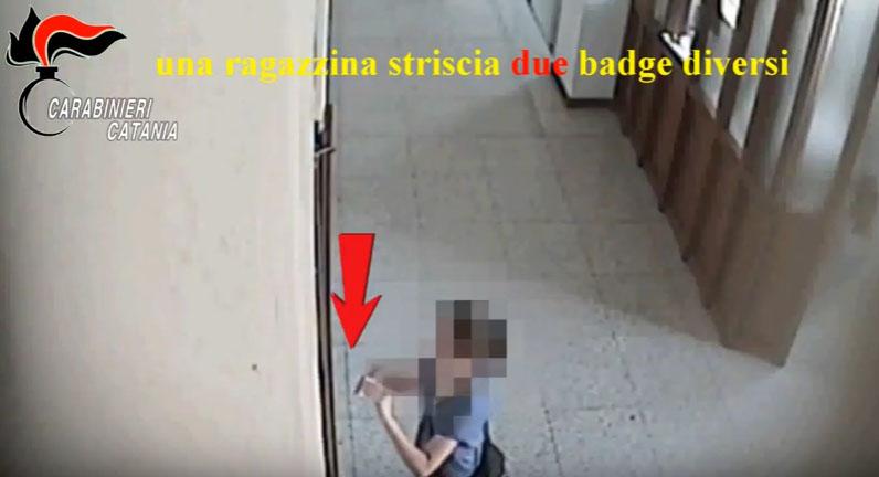 Il badge strisciato anche dai figli, 48 indagati a Piedimonte Etneo per assenteismo