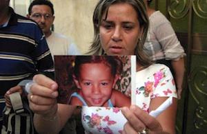 La scomparsa di Denise a Mazara, la mamma: i colpevoli impuniti