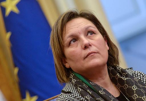 Mafia, Piera Aiello (Idv): ignorato il mio emendamento alla legge antiracket