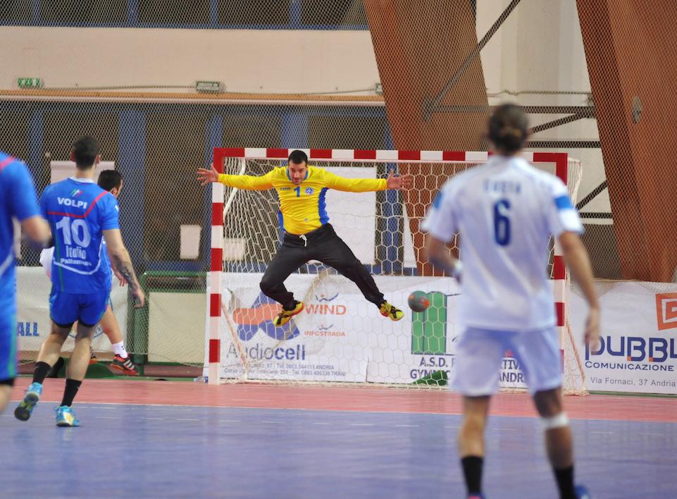 Pallamano Euro 2020, a Siracusa il ritorno tra Italia e Lussemburgo: Di Marcello fa un appello ai tifosi