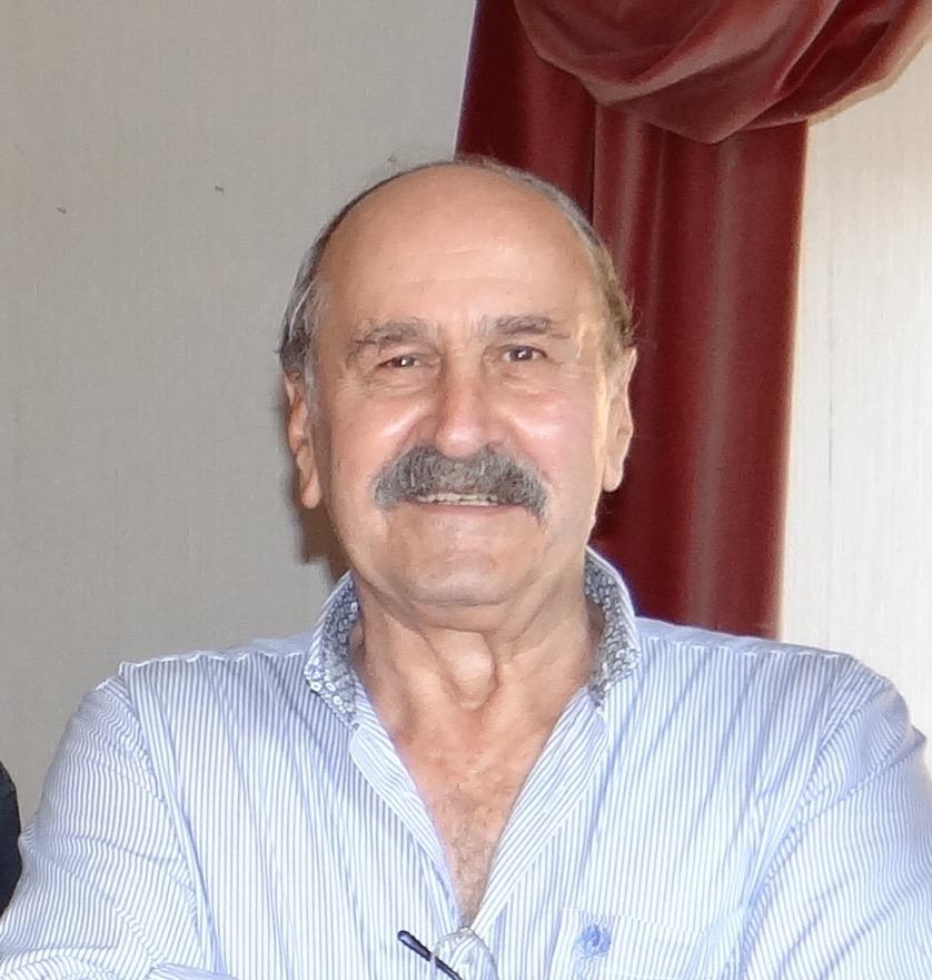 Modica, lutto nel giornalismo: è morto a 72 anni Piero Vernuccio