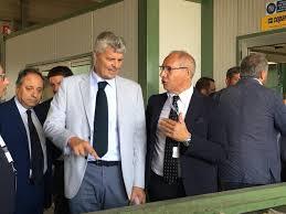 """L'assessore Pierobon: """" La Regione finanzia impianto di compostaggio a Calatafimi"""""""