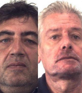 Ballarò, nascondevano una piangagione di droga in casa: arrestati due cognati