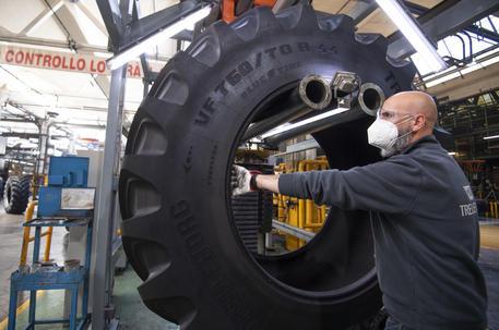 Istat, nel 2020 il crollo del Pil con caduta dell' 8,3% in ripresa nel 2021