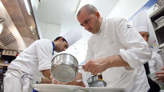 Guida Michelin, 17 i ristoranti stellati in Sicilia:  sono due  le new entry