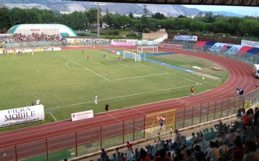 Rubate le divise alla Casertana alla vigilia del match contro il Catania