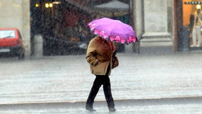 Meteo, pioggia in arrivo nelle zone di Catania e Siracusa