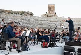 Siracusa, si apre il 10 luglio 'L'isola della luce': al Teatro Greco debutta Piovani