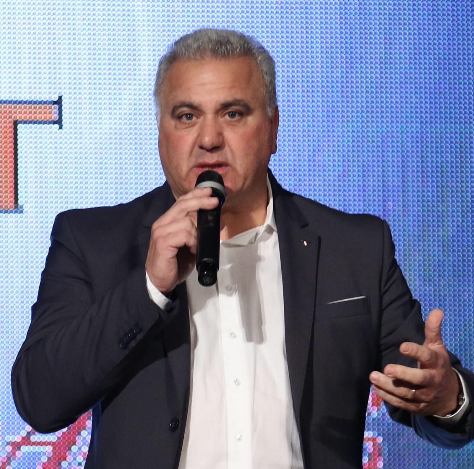 """Televisione, giovedì sera su Video Mediterraneo """"Il Galà dello Sport"""""""