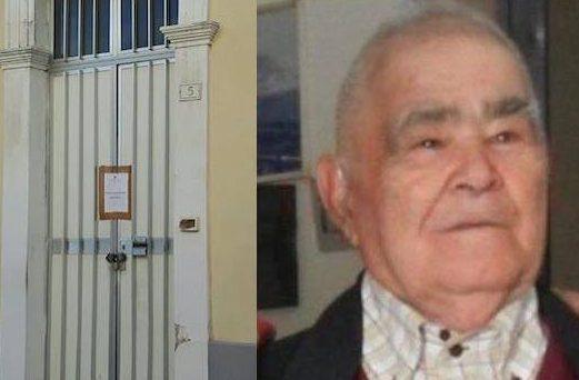 Siracusa, l'anziano bruciato vivo: il 2 marzo il processo in Assise