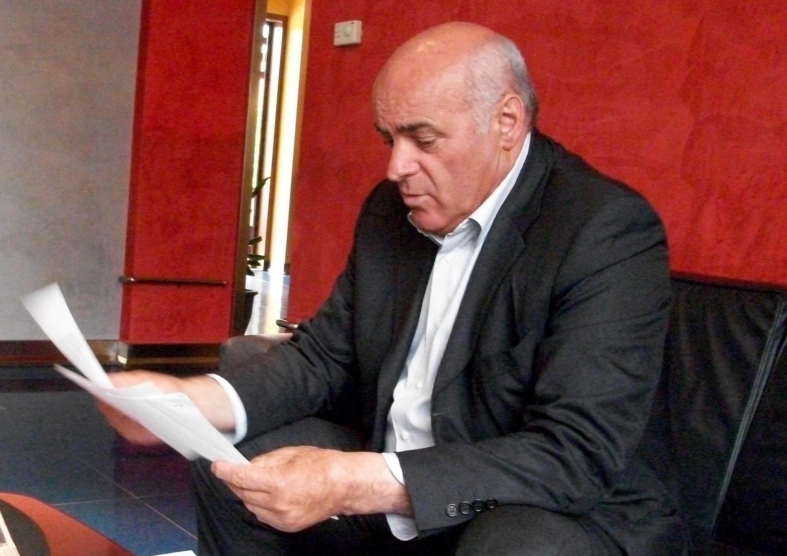 Regionali bis, Gennuso sull'inchiesta di Palermo:
