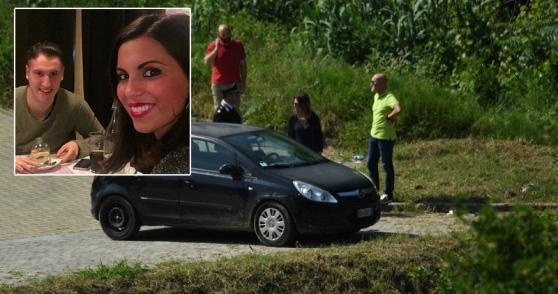 Calciatore di serie D uccide la ex e si suicida nel Pisano