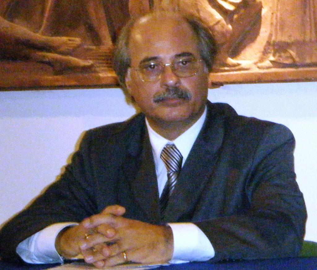 Modica, presentata all'Auditorium Floridia l'ultima opera poetica di Domenico Pisana