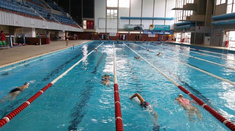 Nuotatrice positiva al covid: chiusa per la sanificazione la piscina a Palermo
