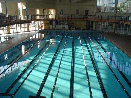 Modica, piscina comunale di via Sacro Cuore: aggiudicati i lavori di ristrutturazione
