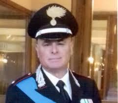 Vittoria, carabinieri: nuovo incarico a Enna per il sottotenente Piscopo