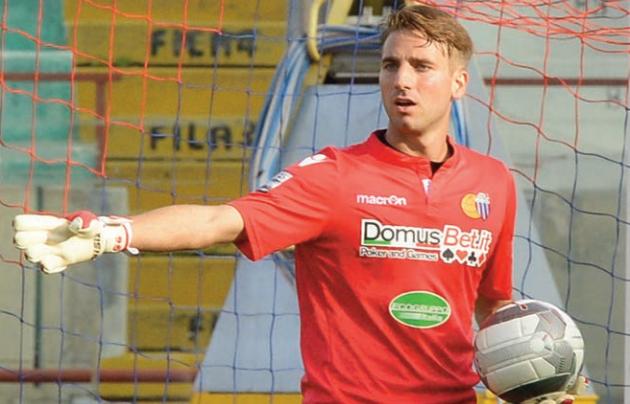 Il Catania delude a Caserta: sconfitto a dodici minuti dalla fine- I RISULTATI